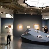 Veränderung im Bucerius Kunst Forum