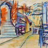 Participants / Stephen Ongpin Fine Art Frank Auerbach (1931 – ) To the Studios