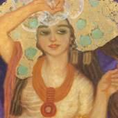 Salome und ein schönes Osterfest (c) dinalarot.at