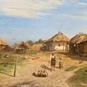 Peter Alexandrowitsch Suchodolski, Katalogpreis: 150.000 - 200.000 €