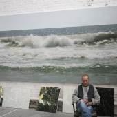 Fotos: Atelier II, Transit II (22) 150cm x230 cm beide Copyright Stephan Kaluza