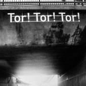Till Brönner Autobahnüberführung Essen, 2018 © + courtesy Till Brönner