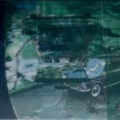 'Il traffico (Der Verkehr)', 1965 'Il traffico', 1965  Künstler:     Rotella, Mimmo Schätzpreis:     12000 - 15000 € Los:     121C 129