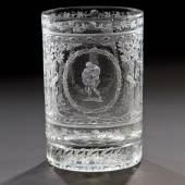 Böhmen, Johann Lenk zugeschrieben, wohl um 1810-1820  Katalogpreis: 4.500 - 5.500 €