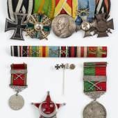 Lot 860 Deutsches Reich Limit: 1 000,-- EURO