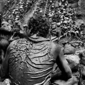 © Sebastião Salgado, Serra Pelada opencast gold mine, Pará, Brazil, 1986
