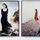 Sibylle 1/1994 © Foto: André Rival Reprofoto: Werner Mahler