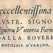 94-30(Nuovi avisi Schätzpreis: 3.000,00 €<br/>    dell'Indie di Portogallo. Quarta parte. Venedig, Tramezzino 1565). 7 (von 8