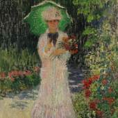 9497 lot 36 Monet