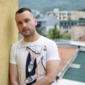 Slavcho Dimitrov, Foto © Zarko Culic