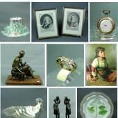 Vom Christbaumständer bis zur russischen Avantgarde - 97. Auktion