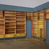 9710 Diego Giacometti, Bibliotheque de l'ile Saint-Louis