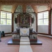 St. Annakirche in Elsfleth © Roland Rossner/Deutsche Stiftung Denkmalschutz