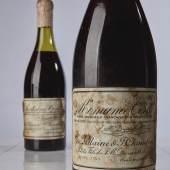 9921 Lot 84 & 85 Romanee Conti 1945