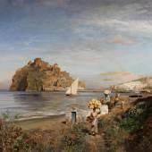 Oswald Achenbach (1827 - 1905), Erlös: 49.500,-
