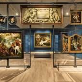 In and Out of Storage: Mauritshuis, The Hague Photographer: Ivo Hoekstra