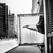 Till Brönner New York City Eagle USA, 2014 © Till Brönner courtesy ALEXANDER OCHS PRIVATE