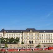 Unternehmenslogo Museum für Kunst und Gewerbe Hamburg