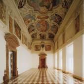 Deckengemälde von Carpoforo Tencalla  Foto: Universalmuseum Joanneum