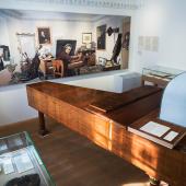 Beethoven Museum, Foto: Till Martin