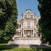Hermesvilla, Außenansicht, Foto: Hertha Hurnaus © Wien Museum