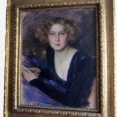 Paul Joanowitsch, Lilly Krassl von Traissenegg, 1910