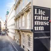 Literaturmuseum der Österreichischen Nationalbibliothek Grillparzerhaus Johannesgasse 6 1010 Wien