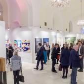 Impressionen Art Vienna 2019 (c)  © LEADERSNET/Mikkelsen