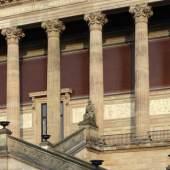 Alte Nationalgalerie | © Staatliche Museen zu Berlin, Nationalgalerie / Maximili