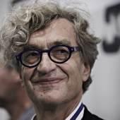 Wim Wenders © Sandro Zanzinger/Ostlicht
