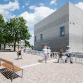 Photocredit: Kunstmuseum Basel, Julian Salinas