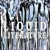 THOMAS FEUERSTEIN Liquid Literature2009 C-Printauf Spiegelglas Edition of 3 40 x 28 cm Rückseite signiert nummerier