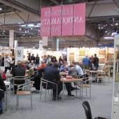 Impressionen Leipziger Antiquariatsmesse 2016 (c) abooks.de e.K