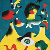 Joan Miró, Peinture (L'…000).