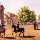 Preußen-Auktion in Berlin - Kunsthaus Lempertz