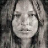 Chuck Close (1940) Kate | 2013 | Pigmentdruck Blattmaße: ca. 197,4 x 152 cm Erg: €38.400