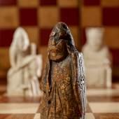 A Lewis Chessman