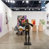 Galleries Anton Kern Gallery