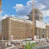 © Stiftung Humboldt Forum im Berliner Schloss / Stephan Fal