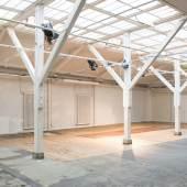 Druckereihalle © Thomas Ritz