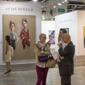 Acquavella Galleries Art Basel in Hong Kong 2014  MCH Messe Schweiz (Basel) AG