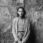 Helga Paris, Ramona, 1982. Foto © Helga Paris. Quelle: ifa (Institut für Auslandsbeziehungen)