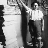 Adolf Wölfli Biografie