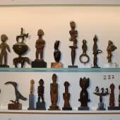 Afrikasammlung Muhlack, © die LÜBECKER MUSEEN