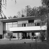Haus Sigitz, in Krumpendorf, von Arch. Brunner – © Brunner