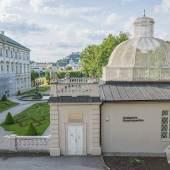 Stadtgalerie Museumspavillon