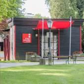 Stadtgalerie Zwergerlgartenpavillon
