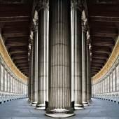 Altare della Patria Rom 1998 180 x 225 cm ©Massimo Listri