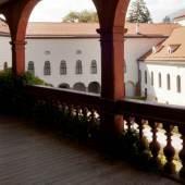 Unternehmenslogo Schloss Ambras