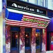 American Bar, Portal, Adolf Loos © Walter Zednicek